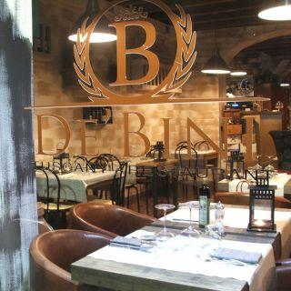 A photo of Dè Bini Tuscany Restaurant Milano Trattoria Maremmana restaurant