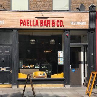 Paella Bar & Co