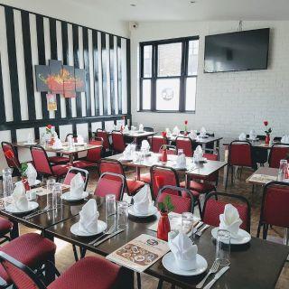 A photo of K's Bar and Restaurant restaurant