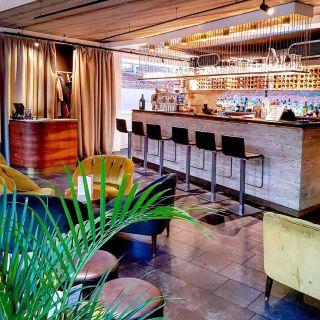 A photo of Michael Nadra Primrose Hill restaurant