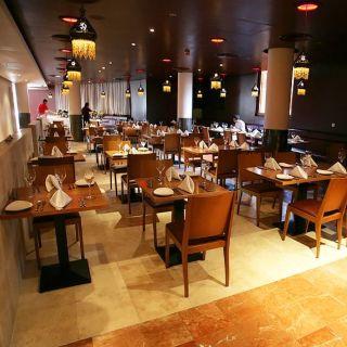 A photo of Roshni's restaurant