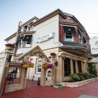 Foto von Yasmeen Mediterranean Cuisine Restaurant