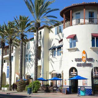 A photo of Surf City Ale House restaurant