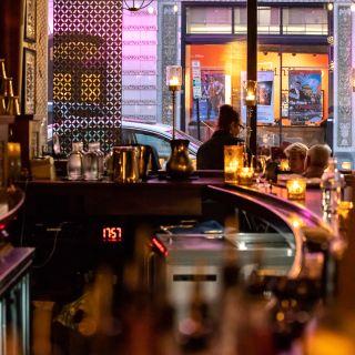 Foto von Gracie's Restaurant