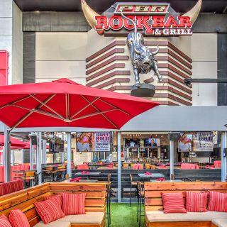 PBR Rock Bar & Grillの写真
