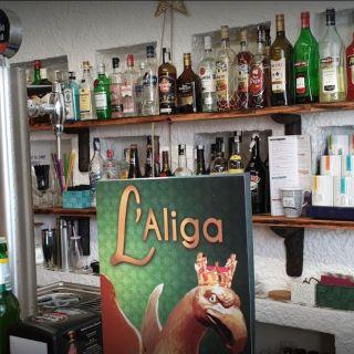 Bar-restaurante L Aliga
