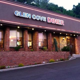 A photo of The Glen Cove Diner restaurant