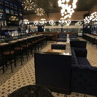 Foto von Lombardo's Dobbs Ferry Restaurant