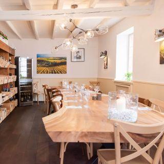 A photo of L' Auberge St. Honoré - Niederkassel restaurant