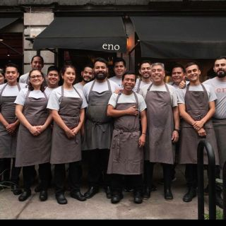 Una foto del restaurante Eno - Roma