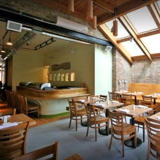 A photo of Arami Omakase restaurant