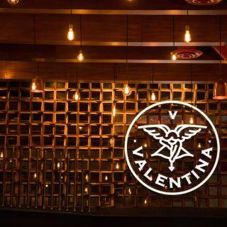 Una foto del restaurante Valentina Cantina Fina