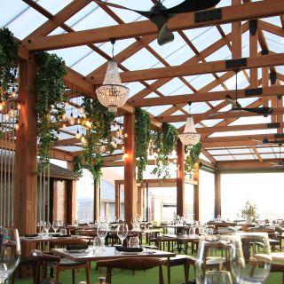 A photo of Pialligo Estate Garden Pavilion restaurant