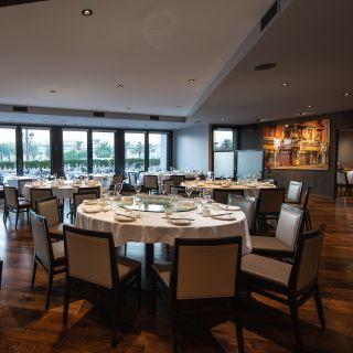A photo of Harborview Restaurant & Bar restaurant