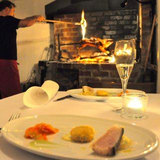 Foto von Da Noi Restaurant