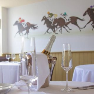 Foto von The Tack Room Restaurant Restaurant
