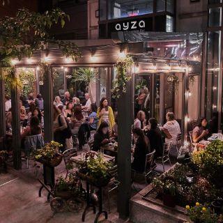 Foto von AYZA Wine & Chocolate Bar Restaurant