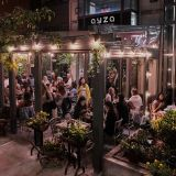AYZA Wine & Chocolate Bar Private Dining
