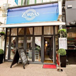 Zorba's Restaurantの写真