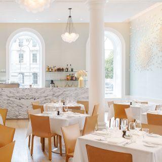 Foto von Spring Restaurant Restaurant