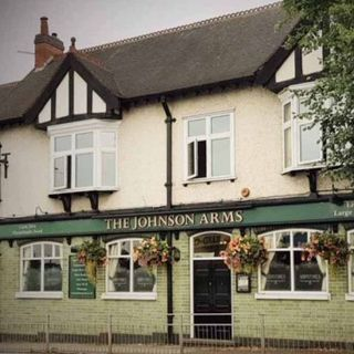 A photo of The Johnson Arms restaurant