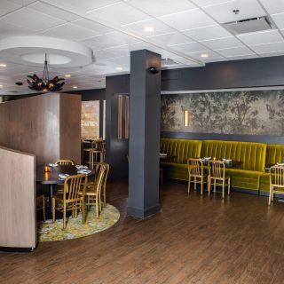 A photo of Tano Bistro - Hamilton restaurant