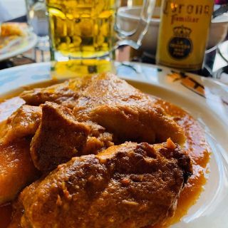 A photo of Fiesta en Tuxpan Mexican Grill restaurant
