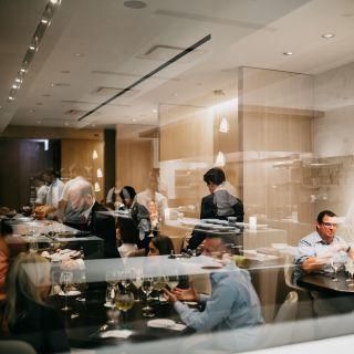 A photo of Yugen restaurant