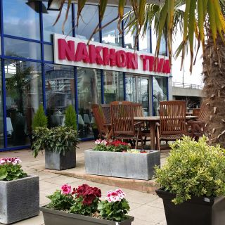 A photo of Nakhon Thai - Royal Docks restaurant