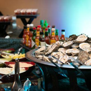 A photo of Grand Buffet- Grand Bohemian Hotel - Orlando restaurant