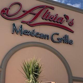 A photo of Alicia's Mexican Grill - Sugar Land Richmond restaurant