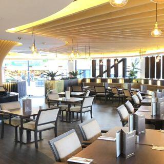 A photo of Sahara Grill restaurant
