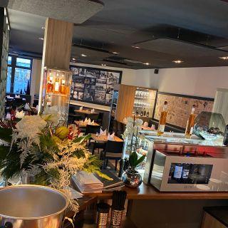 Foto von AMICI Heimstetten Restaurant