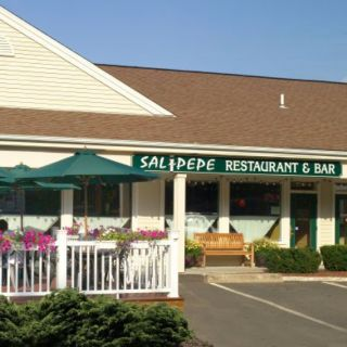 A photo of Sal e Pepe Contemporary Italian Bistro restaurant