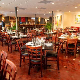 A photo of Pescatore Ristorante restaurant