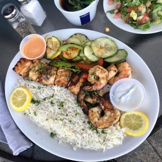 A photo of Tanger Kabob House Cafe restaurant