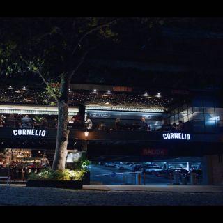 Una foto del restaurante Cornelio
