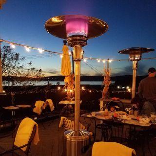A photo of Hudson Anchor restaurant