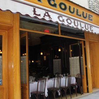 Foto von La Goulue Restaurant