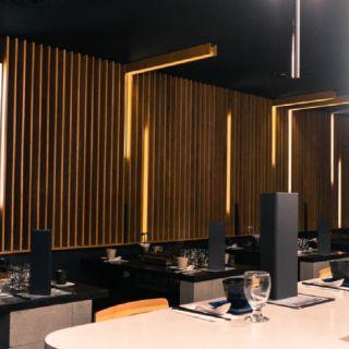 A photo of Yadori Bar & Bistro restaurant