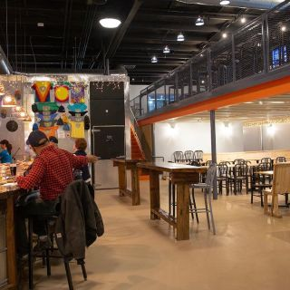 A photo of Stolen Sun Brewing Company restaurant