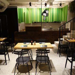 Youmiko Vegan Sushiの写真