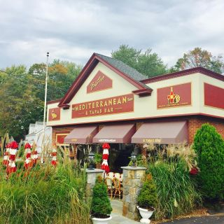 A photo of Bistro Mediterranean and Tapas Bar - East Haven restaurant