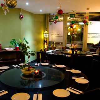 A photo of Naturally Chinese Restaurant restaurant