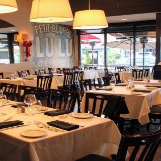 Foto von Cafe Brioche Restaurant