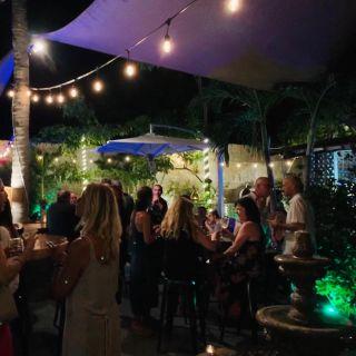 Una foto del restaurante NAEF