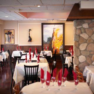 A photo of Demera Ethiopian Restaurant restaurant