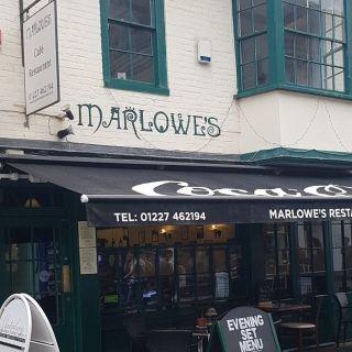Marlowe's Restaurant