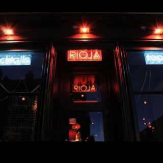 A photo of Rioja restaurant