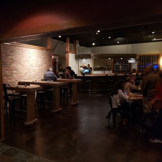 A photo of SubUrban Bar & Kitchen restaurant